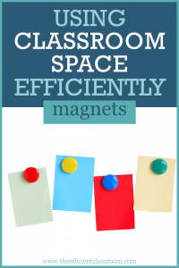 Magnets in the Classroom Image