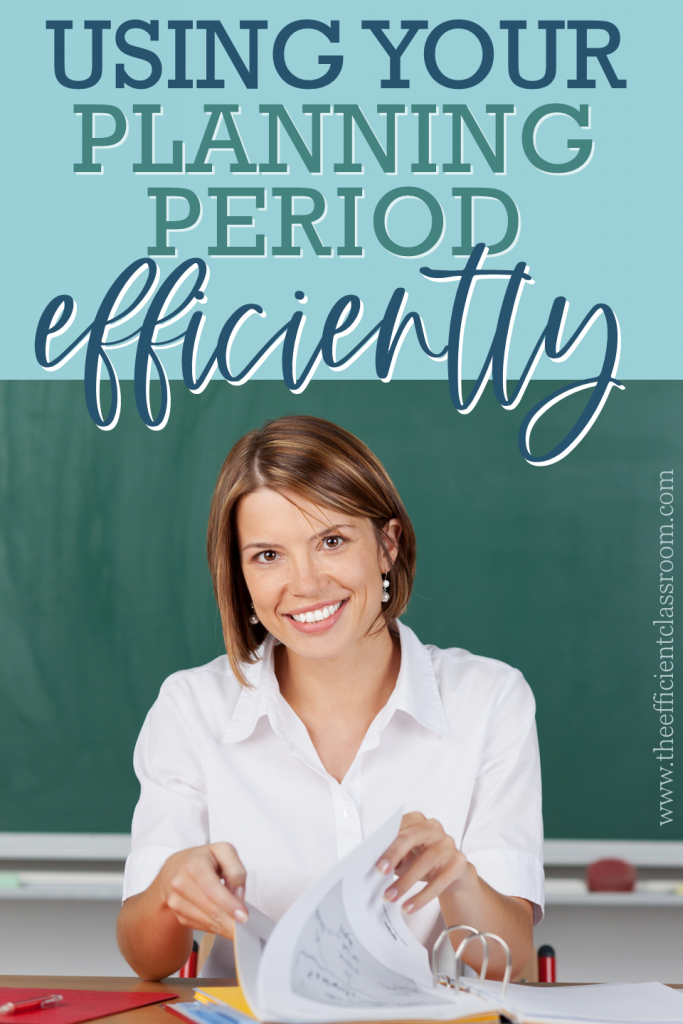 Planning Period Strategies